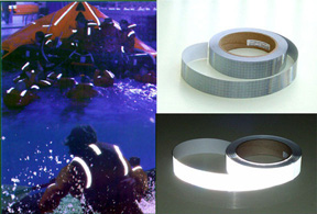 solas reflective tape ultra bright coast guard approved